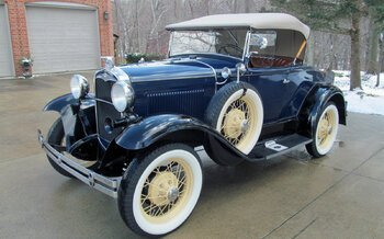 1931 Ford Model A for sale 100967410